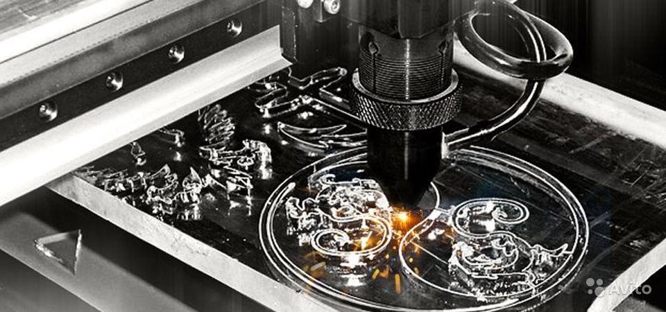 Преимущества работы на лазерном оборудовании